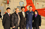 Japanese exchange students tour Air Station T DVIDS1113232.jpg