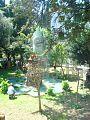 Jardín Público en Barcelona. Mantenimiento, Javier Barba Arquitecto..JPG