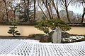 Jardin Compans Caffarelli sous la neige (8398757219).jpg