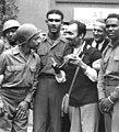 Jaroslav Houf s Americkými vojáky 1945.jpg