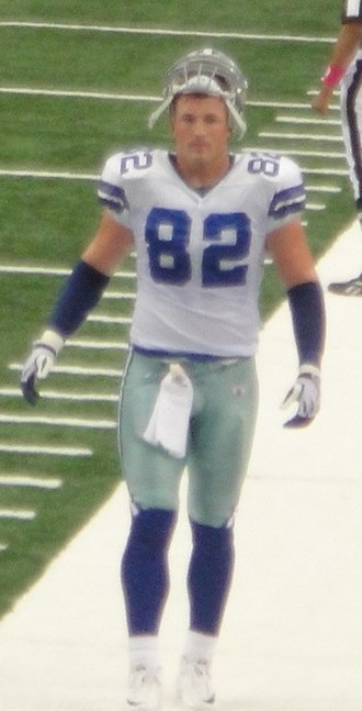 Jason Witten - Jason Witten during the 2009 season.
