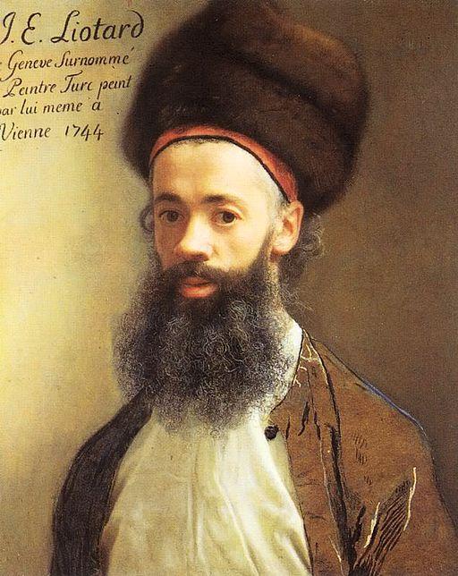 Jean-Etienne Liotard 04