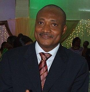 Togolese politician