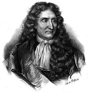 Jean de La Fontaine cover