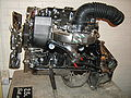 Jeep 2.5 liter 4-cylinder engine chromed.jpg
