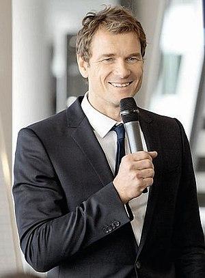Jens Lehmann - Lehmann in December 2012.