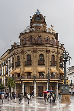 Gallo azul wikipedia la enciclopedia libre for Calle prado jerez 3 navacerrada
