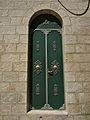 Jerusalem Green door mini (6035861689).jpg