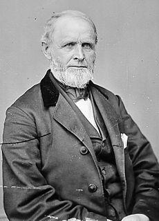 Jesse Lazear American politician