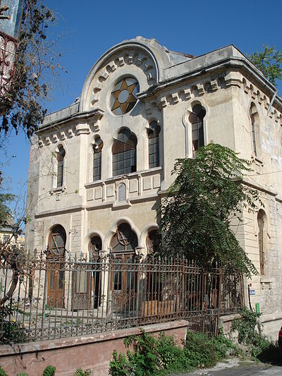 Great Synagogue (Constanța)