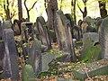 Jewish cemetery in Kraków (Kazimierz)23.jpg