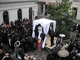 Joods Huwelijk Wikipedia