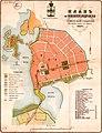 Jeziorosy plan miasta 1907.jpg