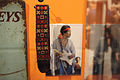 Jimi Hendrix's Guitar Strap - Rock and Roll Hall of Fame (2014-12-30 15.22.16 by Sam Howzit).jpg