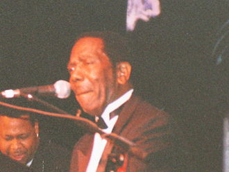 Jimmy Smith (musician) - Jimmy Smith in 2005