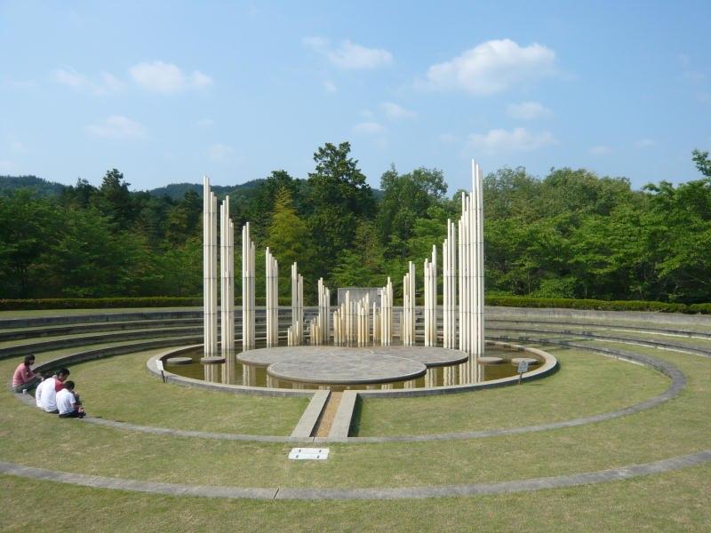 Jindounooka monument0006