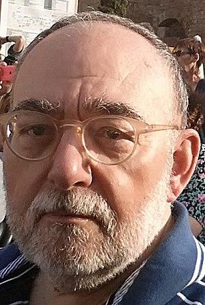 Joaquim Pijoan i Arbocer - Image: Joaquim Pijoan i Arbocer, escriptor, pintor i traductor