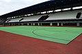 Joaquin F. Enriquez Memorial Sports Complex Basketball Court and Grandstand.jpg