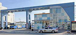 Jochiwon Intercity Bus Terminal.jpg