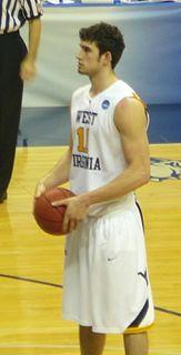 Joe Alexander American basketball player