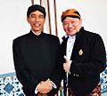 Johan Yan bersama Joko Widodo (Gubernur DKI Jakarta).jpg