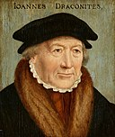 Johann Draconites von Bartholomäus Bruyn d. Ä..jpg