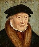 Johann Draconites -  Bild