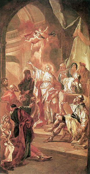 File:Johann Lucas Kracker - The Dispute between St Catherine of Alexandria and the Philosophers - WGA12267.jpg