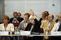Johanna Sigurdardottir, Islands statsminister begar ordet vid Nordiskt globaliseringsforum 2010.jpg