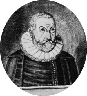 Eccard, Johannes (1553-1611)