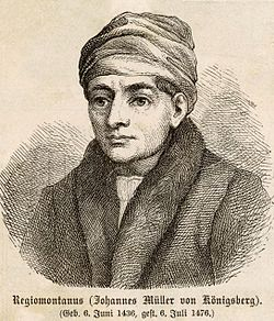 Johannes regiomontanus2