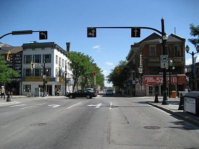 John Street Hamilton Ontario Wikipedia