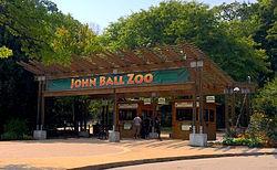 john ball zoological garden wikipedia the free encyclopedia