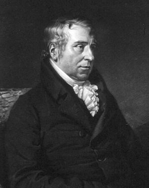 John Haslam (physician) - John Haslam, engraving by Henry Dawe after George Dawe.