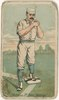 John Morrill, Boston Beaneaters, baseball card portrait LCCN2007680753.tif