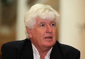 John Parker (New Zealand cricketer) - Parker in 2013