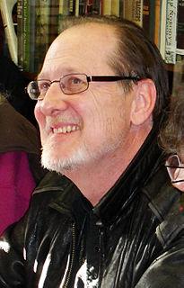 John Shirley American writer