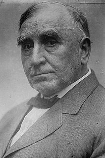 John Wesley Wescott American lawyer