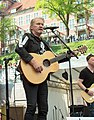 Johnny Logan - NDR Hafengeburtstag 2017 01.jpg