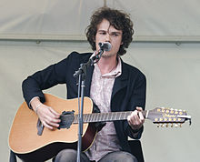 Jon Hume, Evermore - Jan 2005.jpg