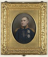 Jonkheer Theodorus Frederik van Capellen (1762-1824), vice-admiraal