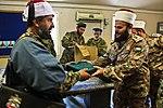 Jordanian Army Imams visit 201st Corps at Nangarhar province 140507-A-RU942-359.jpg