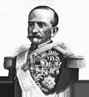 José Mariano Salas - Image: José Mariano Salas