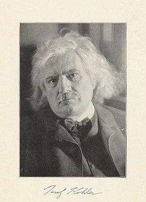 Josef Kohler - Josef Kohler.