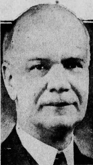 Joseph Franklin Biddle - Philadelphia Inquirer, September 18, 1932