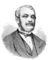 Joseph Freiherr von Lasser, k. k. Minister des Innern 1873 A. Palm.png