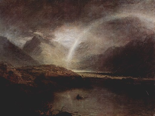 Joseph Mallord William Turner 007