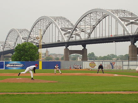a6f681ae2 Quad Cities River Bandits - Wikiwand