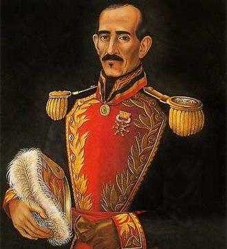 Juan José Flores - Image: Juan Jose Flores