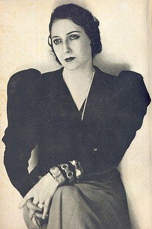 Ibarbourou, Juana de (1892-1979)